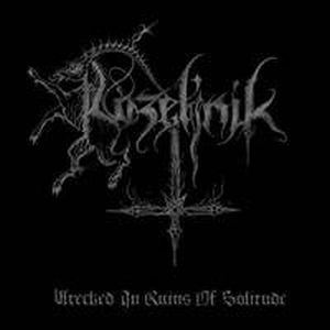 Kozeljnik - Wrecked in Ruins of Solitude