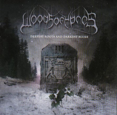 Woods Of Ypres - Pursuit Of The Sun & Allure Of The Earth