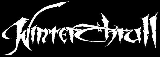 Winterthrall - Logo