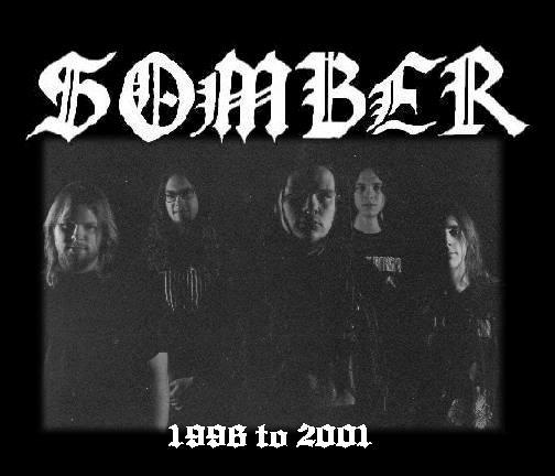 Somber - Photo