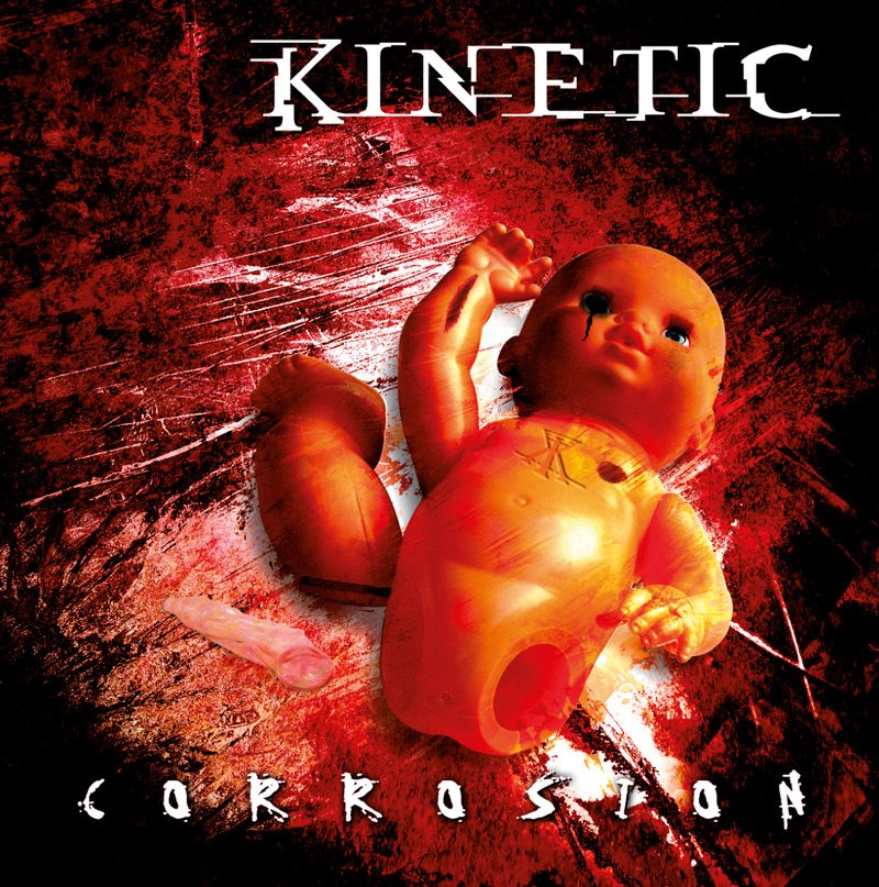 Kinetic - Corrosion