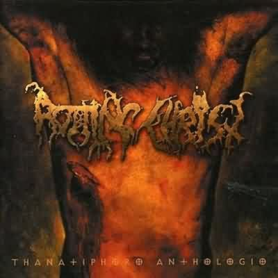 Rotting Christ - Thanatiphoro Anthologio