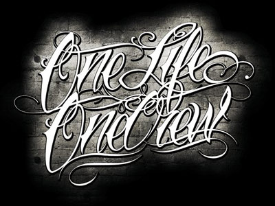 One Life One Crew Records