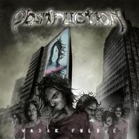 Obstruction - Vadak földje