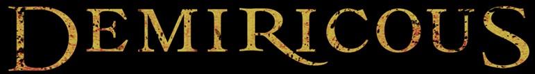 Demiricous - Logo