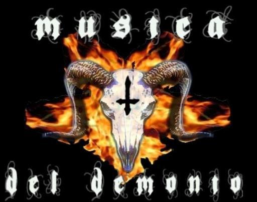 Musica del Demonio Recs.