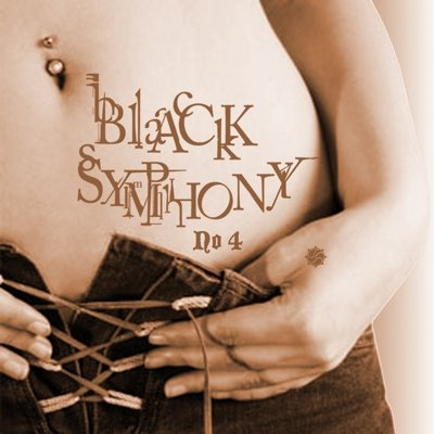 Black Symphony - No 4