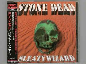 Sleazy Wizard - Stone Dead
