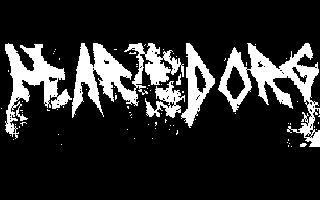 Fear Dorg - Logo