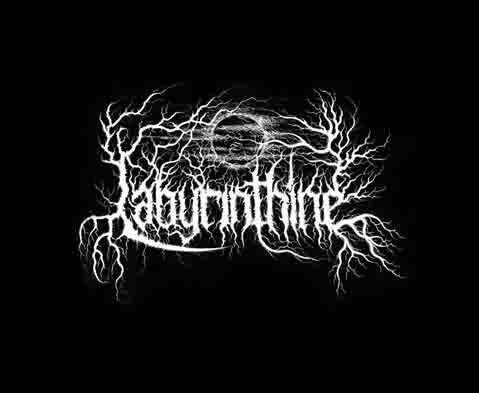 Labyrinthine - Ascending Shadow (Demo)