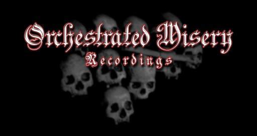 Orchestrated Misery Recordings