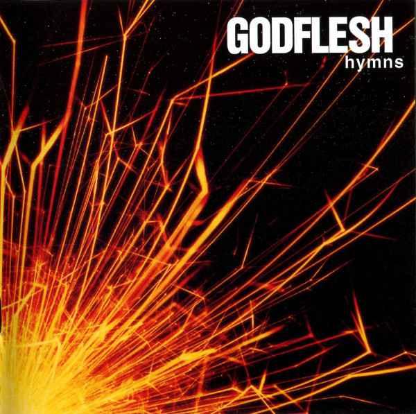 Godflesh - Hymns