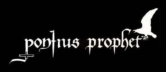 Pontius Prophet - Logo
