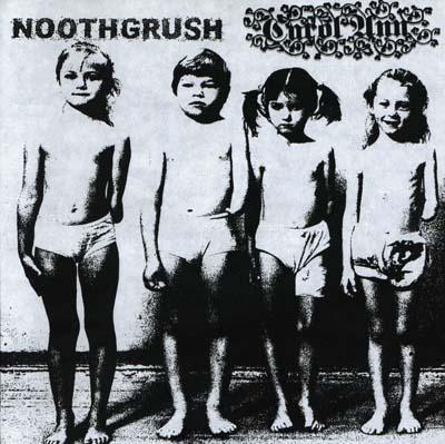 Noothgrush / Carol Ann - Noothgrush / Carol Ann