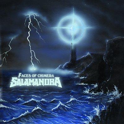 Salamandra - Faces of Chimera