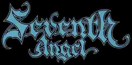 Seventh Angel - Logo