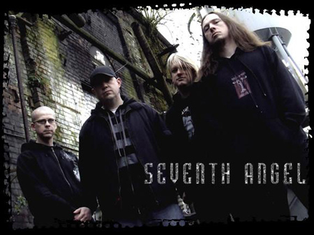 Seventh Angel - Photo