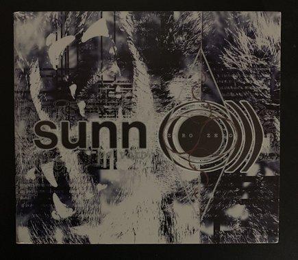 Sunn O))) - ØØ Void