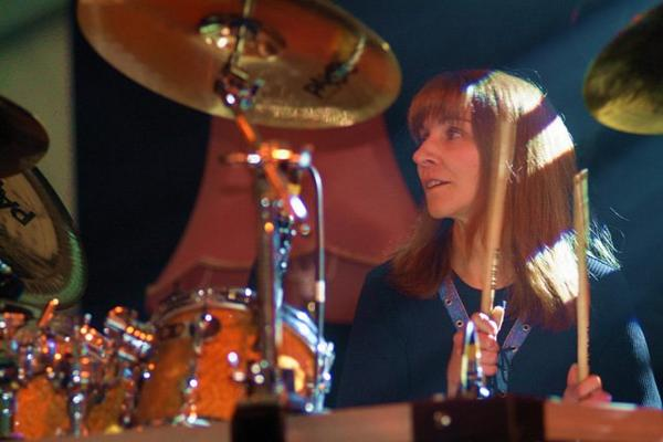 Corina Stokmans