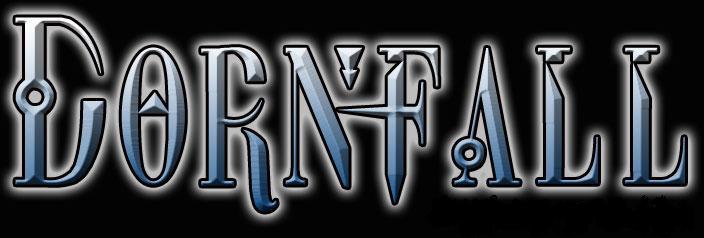 Dornfall - Logo