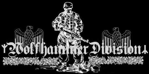 Wolfhammer Division - Logo