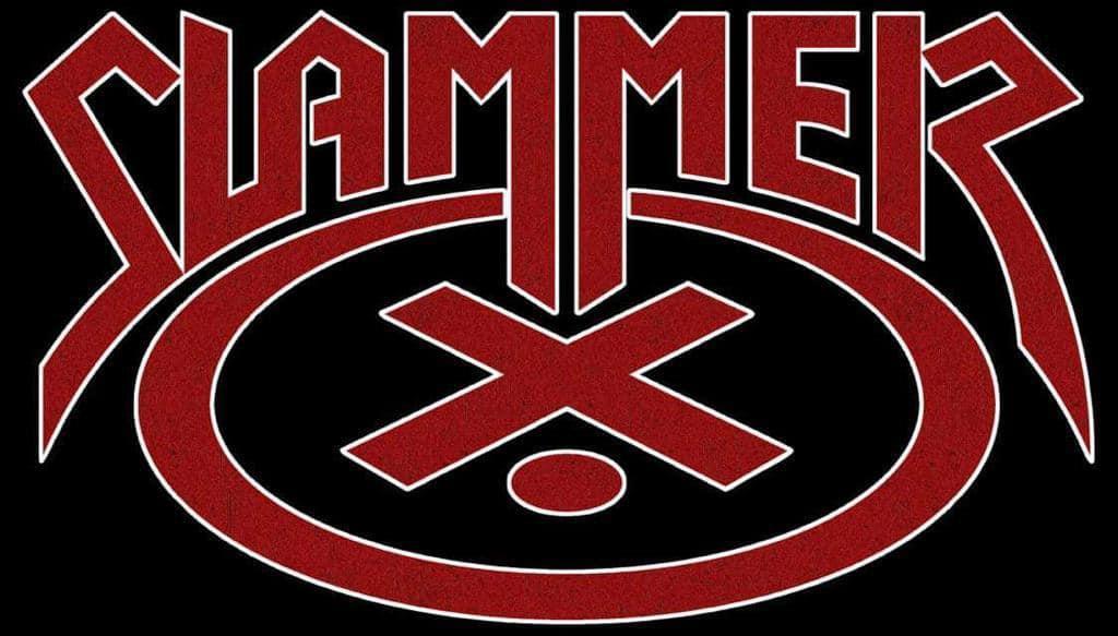 Slammer - Logo