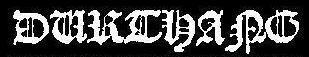 Durthang - Logo