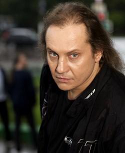 Yuriy Zabello