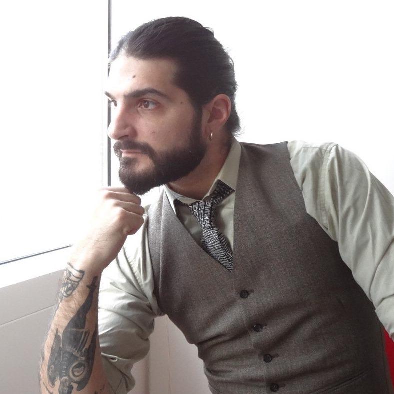 Marios Koutsoukos