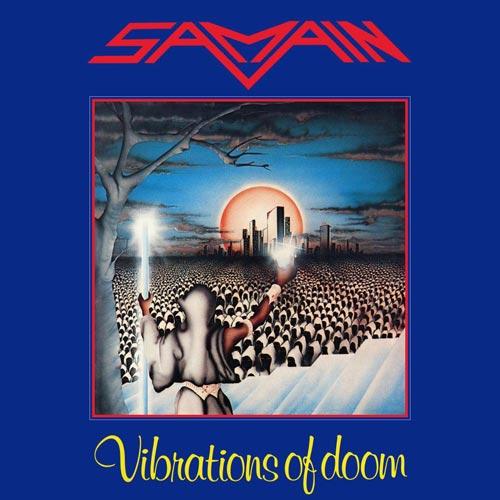 Samain - Vibrations of Doom