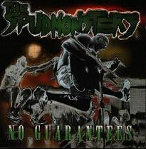 The Spudmonsters - No Guarantees