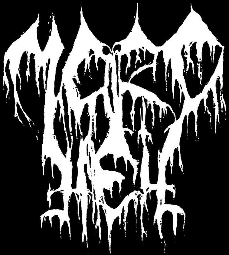 Mordhell - Logo