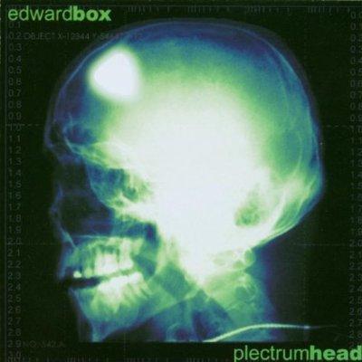 Edward Box - Plectrumhead