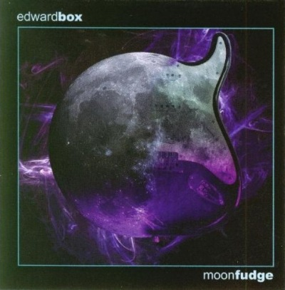 Edward Box - Moonfudge