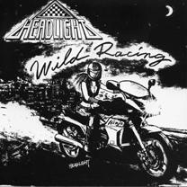 Headlight - Wild Racing
