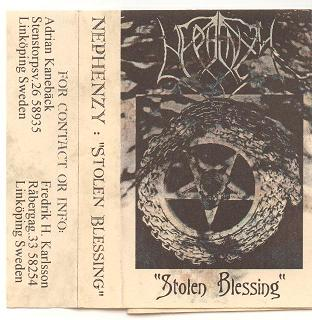 Nephenzy - Stolen Blessing