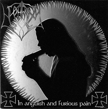 Nephenzy - In Anguish and Furious Pain