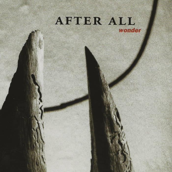 After All - Wonder