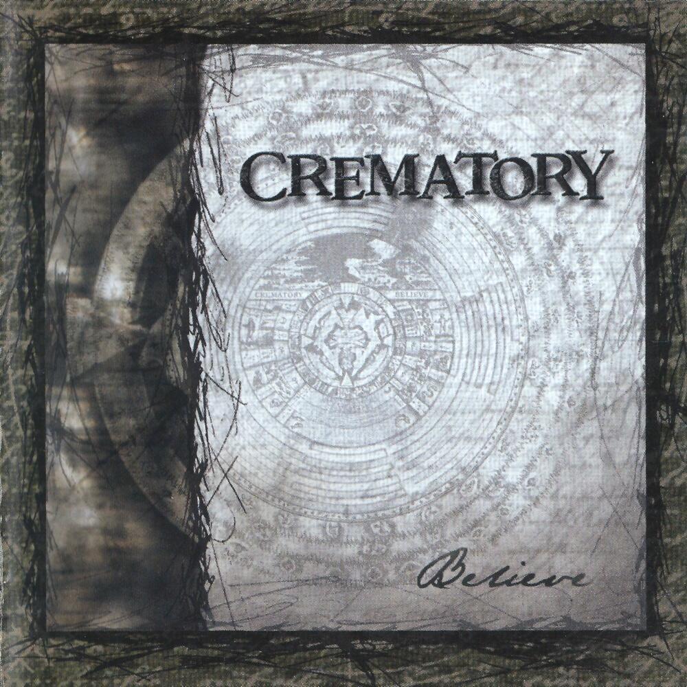 Crematory - Believe