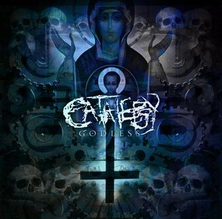 Catalepsy - Godless