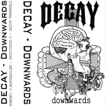 Decay - Downwards