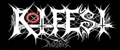 Rotfest - Logo