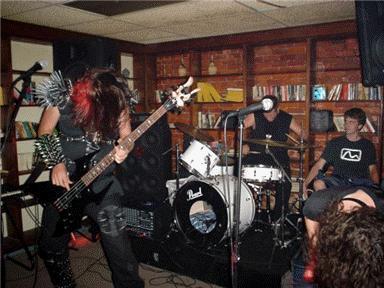 Rotfest - Photo