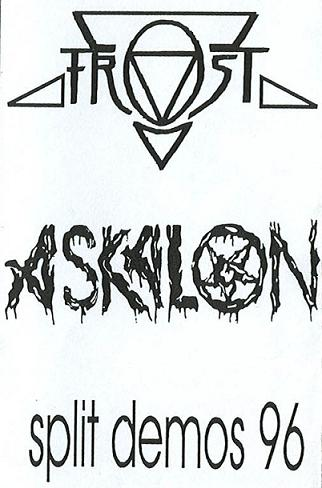 Askalon / Frost - Split Demos 96