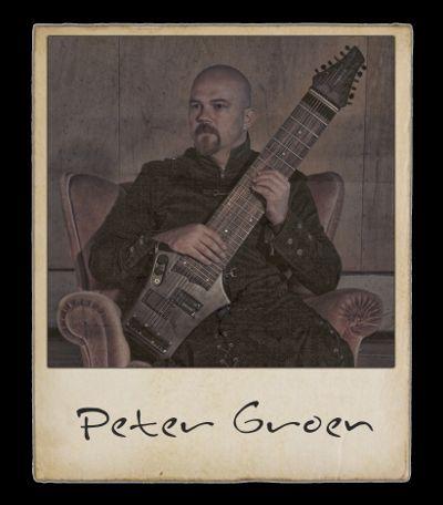 Peter Groen