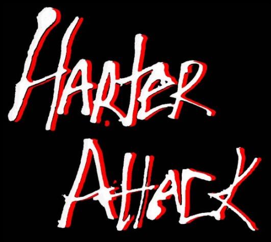 Harter Attack - Logo