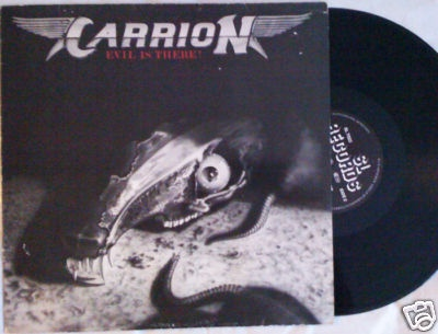 Carrion - Evil Is There!