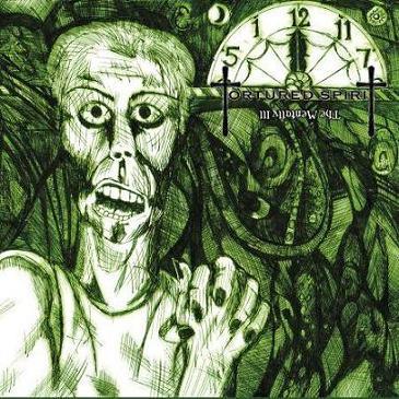 Tortured Spirit - The Mentally Ill