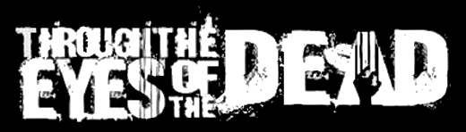 Through the Eyes of the Dead - Logo