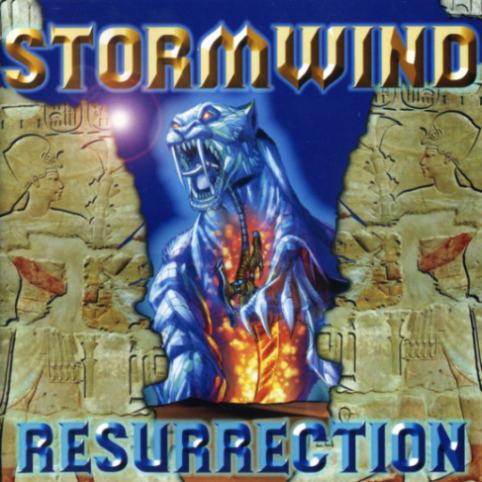 Stormwind - Resurrection